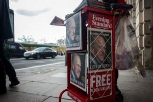¿Demasiada cobertura por la muerte del príncipe Felipe? BBC dice que recibió quejas