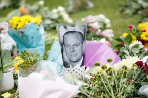 El funeral del príncipe Felipe tendrá lugar el próximo sábado #17Abr en el Castillo de Windsor