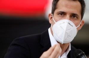 Guaidó con todo: Enfrentamos dos pandemias, el coronavirus y la dictadura de Maduro