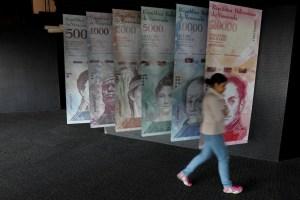 Venezuela necesita una nueva reconversión monetaria, aseguró la Cámara de Comercio de Maracaibo