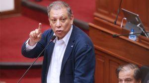 Un sexto candidato presidencial peruano contrae Covid-19