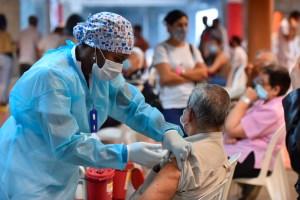 Colombia confirmó por segundo día consecutivo menos de 400 muertos por Covid-19