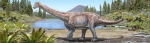 """""""Osamentas atacameñas"""": La nueva especie de dinosaurio hallada en Chile (fotos)"""