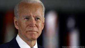 Biden pidió una investigación tras muerte de afroestadounidense en Minnesota