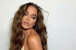 Khloé Kardashian está DESESPERADA por eliminar del mundo esta FOTO en bikini