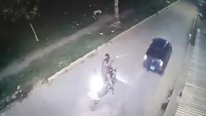 """Un argentino dispara al menos 11 veces a un joven por dar """"me gusta"""" a una foto de su novia (VIDEO)"""