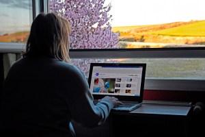 Seis de cada diez personas del mundo son usuarios de internet