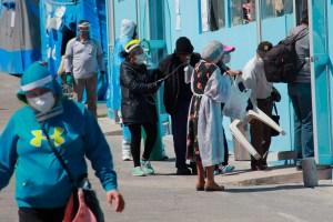 Murieron 12 personas en un hospital de Perú por desabastecimiento de oxígeno