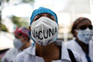 Vacunas en Venezuela ¿Un arma política? – Participa en nuestra encuesta