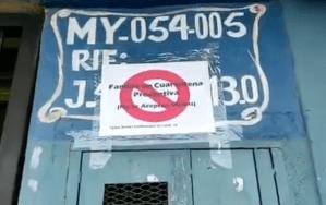 """La inquisición chavista en Yaracuy: Un """"antes y después"""" en la crisis pandémica venezolana (El peor video)"""