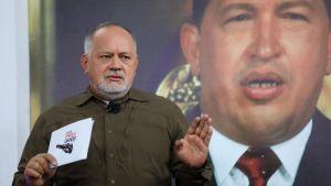 "Diosdado dijo que ""muchas"" ONG venezolanas ""están vinculadas al terrorismo"" (Video)"