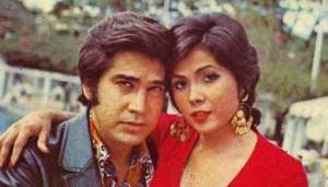 Revelaron fotos inéditas de El Puma y Lila Morillo en su luna de miel