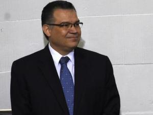 UNT descartó que Enrique Márquez Pérez sea dirigente o militante del partido político