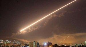 Israel bombardeó Siria en represalia a ataque contra instalación nuclear de Dimona