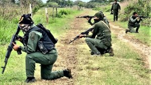 Capturaron a presuntos miembros del Cártel de Sinaloa durante operativos en Apure, según Ceballos
