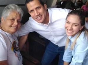 "Murió la madre de Edmundo ""Pipo"" Rada, exconcejal del municipio Sucre"