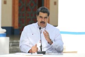 La OIT podría aplicar sanciones económicas a Venezuela si Maduro no acata recomendaciones
