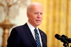 """Biden dijo que EEUU aún está saliendo del """"colapso económico"""" por el Covid-19"""