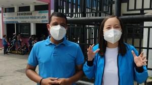 A.C. Miranda en Acción exige vacunas para población vulnerable del municipio Sucre