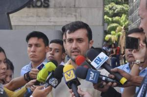 Gabriel Santana: Los remolques en Chacao no se pueden convertir en un negocio para los grueros
