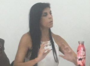 Profesora Pérez Lárez evaluó capacidad de acción del apoyo internacional a Venezuela