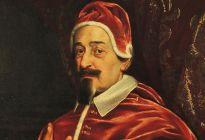 Sabías que: Un papa decretó confinamiento y salvó a Roma de la peste en el siglo XVII