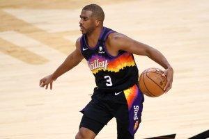 La suerte no lo acompaña: La estrella de la NBA Chris Paul es baja indefinida por los protocolos del Covid-19