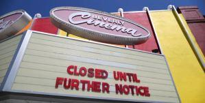 Tras un año cerradas por la pandemia, salas de cine enfrentan un futuro incierto