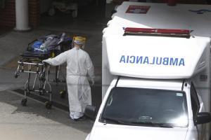 Colombia registró la segunda cifra más alta de muertes por Covid-19