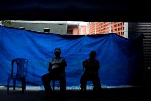 Venezuela superó las 390 mil infecciones de Covid-19 tras jornada con más de mil contagios