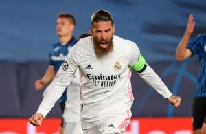 ¡Bombazo! Sergio Ramos abandona el Real Madrid (Comunicado)