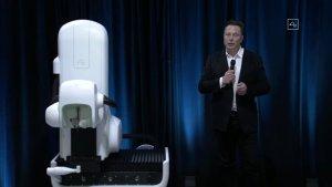 Polémico chip desarrollado por Musk se implementaría en cerebros humanos a fin de año