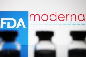 Gobierno de EEUU compró otros 200 millones de vacunas contra el Covid-19 de Moderna