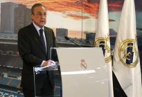 Florentino Pérez: Si no viene Mbappé este año, nadie se va a pegar un tiro
