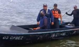 Piratas del Lago de Maracaibo torturaron a policías del Zulia y les robaron las lanchas