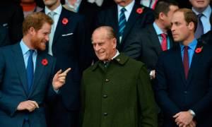 Estas son las 30 personas que podrían acudir al funeral de Felipe de Edimburgo