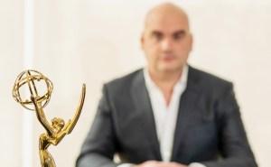 De la banca al mundo audiovisual: Gabriel Sanz trabaja en la producción de su primer largometraje