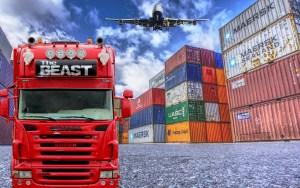 Las cadenas de suministros globales son un tema crítico