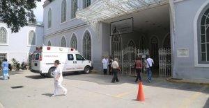 ¿Mega guiso? Denuncian presunta venta ilegal de vacunas Sputnik V por 300 dólares en el Hospital Vargas