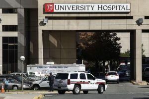 ¡Milagro! bebé sobrevivió al ser baleada en la cabeza en Nueva Jersey