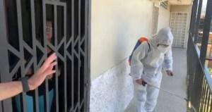 Los cargos que les imputó el tribunal chavista a militantes de VP y PJ de Aragua
