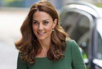 Kate Middleton es la elegida de la reina para los cargos que le quitó al príncipe Harry