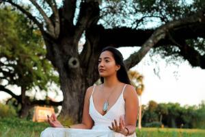 Lina Rose, transforma vidas desde el amor