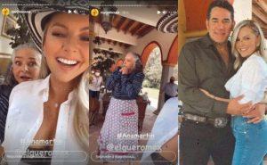 """Destruyen a Marjorie de Sousa por """"humillar"""" a primera actriz mexicana (+Video)"""