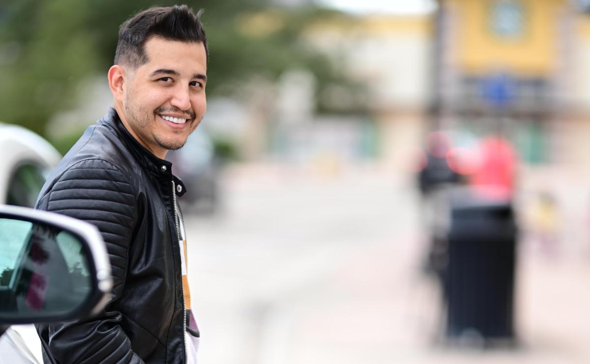 Luis Fernando Borjas se unió al médico Pedro Torres Allen y estrenaron un tema - LaPatilla.com