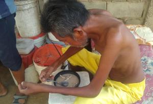 OVP: 117 presos del retén de Cabimas suplican por su vida (Imágenes sensibles)