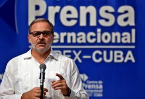 Cuba protesta por la expulsión de uno de sus diplomáticos en Colombia