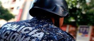 Emboscada armada dejó un funcionario de la PNB muerto y otros tres heridos en Guárico