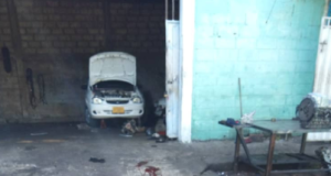 Sicarios asesinaron a un hombre mientras reparaba su vehículo en Táchira