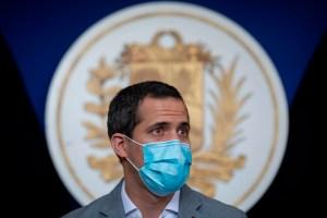 Guaidó agradeció a los países que se solidarizaron con los migrantes venezolanos